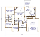 small_Aberdeen - Floor Plan