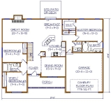 small_Danbury - Floor Plan