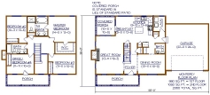 small_Monterey - Floor Plans