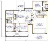 small_Redding - Floor Plan